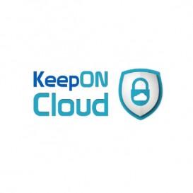 KeepON Cloud 1TB