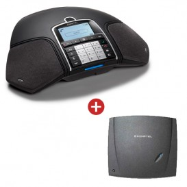 Konftel 300Wx + DECT Base Station V2