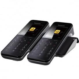 pack Duo: Panasonic KX-PRW110 + supletorio KX-PRW10EXW
