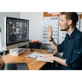 goSupra: Sala Virtual de reunión