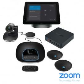 Sistema completo videoconferencia