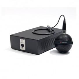 Micrófono Polycom Ceiling - Kit de extensión