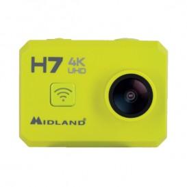 Midland H7 con control remoto