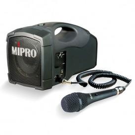 MiPro MA101C