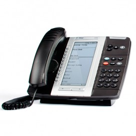 Mitel MiVoice 5330e IP Desktop Phone1