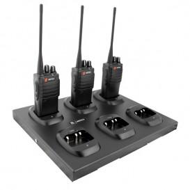 Cargador para walkies Mitex