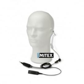 Kit auricular Mitex 2