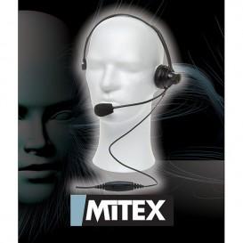 Kit auricular Mitex Boom