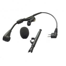 Micrófono electret Peltor