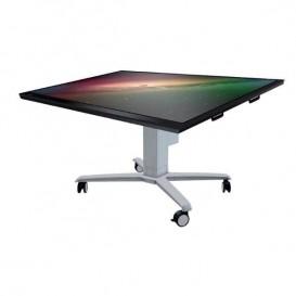 Soporte convertible en mesa para pantallas MultiClass