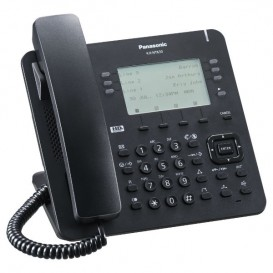 Panasonic IP KX-NT630 Negro