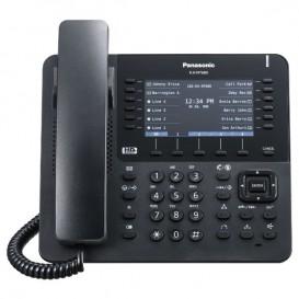 Teléfono IP KX-NT680 Negro