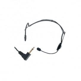 Microfóno diadema contorno nuca HM-35A - antirruido