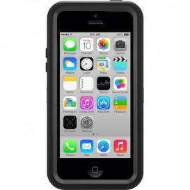 Funda OtterBox Defender para iPhone 5C Negro
