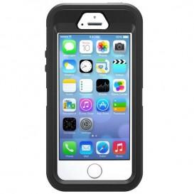 Funda OtterBox Defender para iPhone 5/5S Negro