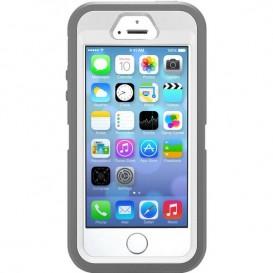 Funda OtterBox Defender para iPhone 5/5S Blanco