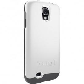 Funda OtterBox Symmetry para Samsung S4 Blanco