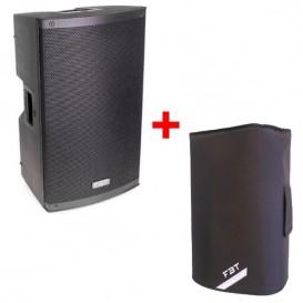 Amplificador FBT X-LITE 12A + Funda protectora