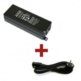 Inyector PoE para Avaya 9608 / 96XX / B179 / B189 y Cable