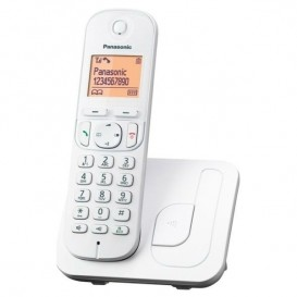 Panasonic KX-TGC210 - Blanco