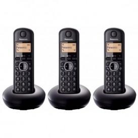 Panasonic KX-TGB213 Trío Negro