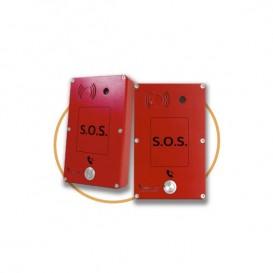 Intercomunicador Ciser Panphone C028-R
