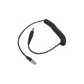 Cable LiteCom 4 polos con conexión J11