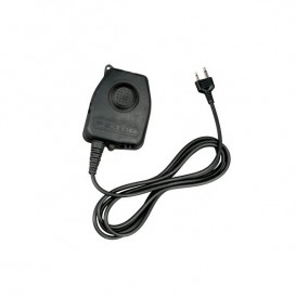 Adaptador 3M Peltor con PTT para Dittel FSG4 y FSG5