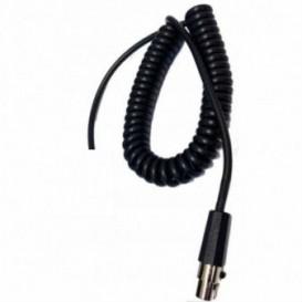 Cable Peltor con conexión Icom para aviación