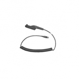3M Peltor Flex FL6U-63 Cable para radios Mototrbo