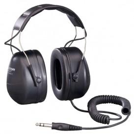 3M Peltor Auricular Jack 3.5 - Diadema