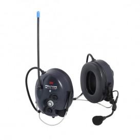 3M Peltor Litecom WS Bluetooth - Contorno Nuca