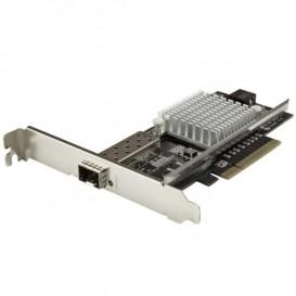Tarjeta de Red PCI Express 10G con Ranura SFP+ Abierta - Chipset Intel - Multimodo y Monomodo