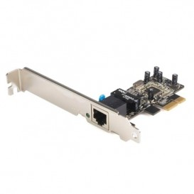 Adaptador Tarjeta de Red PCI Express PCI-E de 1 Puerto 10/100 NIC RJ45