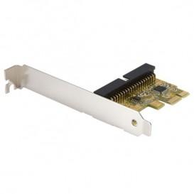 Scheda adattatore controller PCI Express IDE a 1 porta