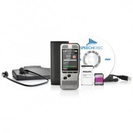Philips DPM6700 : DPM6000 + kit de transcripción Philips 7177