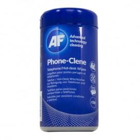 AF Toallitas limpiadoras para móviles