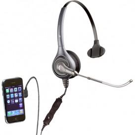 Supra Plus Mono para iPHONE