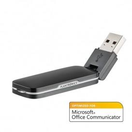 Adaptador USB Plantronics D100A MOC