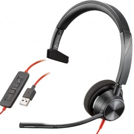 Plantronics Blackwire 3310 USB-A