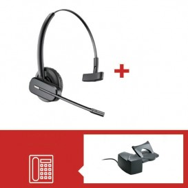 Plantronics CS 540 + Descolgador HL10