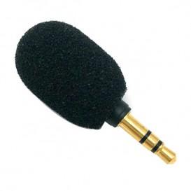 Micrófono enchufable para Escolta Bravo HE-P