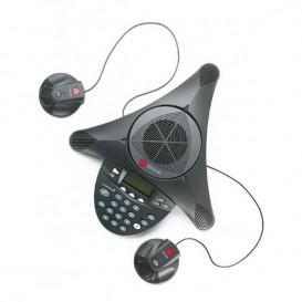Soundstation 2 DISPLAY EX+ 2 micrófonos adicionales