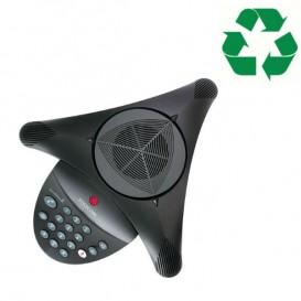 Polycom Soundstation 2 NE Reacondicionado