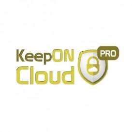 KeepON Cloud PRO