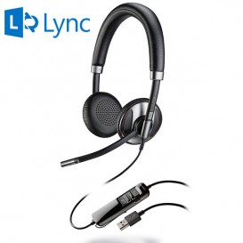 Plantronics Blackwire C725 Lync