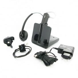 Auricular Plantronics CS540 para teléfonos Alcatel