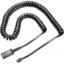 Cable OD QD U10-SE para Ascom Office