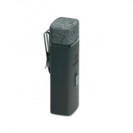 Micrófono portátil de corbata Revolabs para FLX2