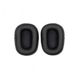 BlueParrott GN - Kit almohadillas de cuero artificial acolchadas para C450-XT